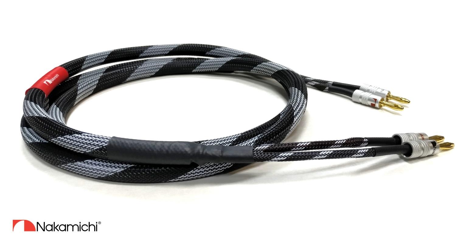 Nakamichi - Speaker Cable 6N20