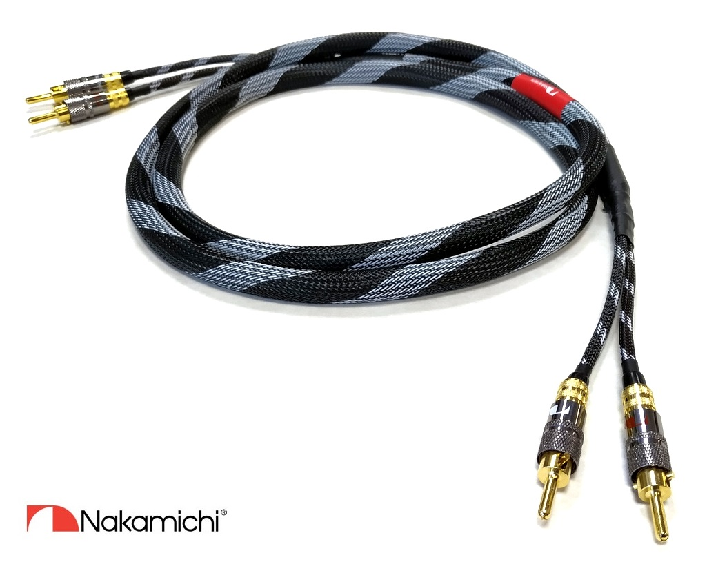 Nakamichi - Speaker Cable 6N30H