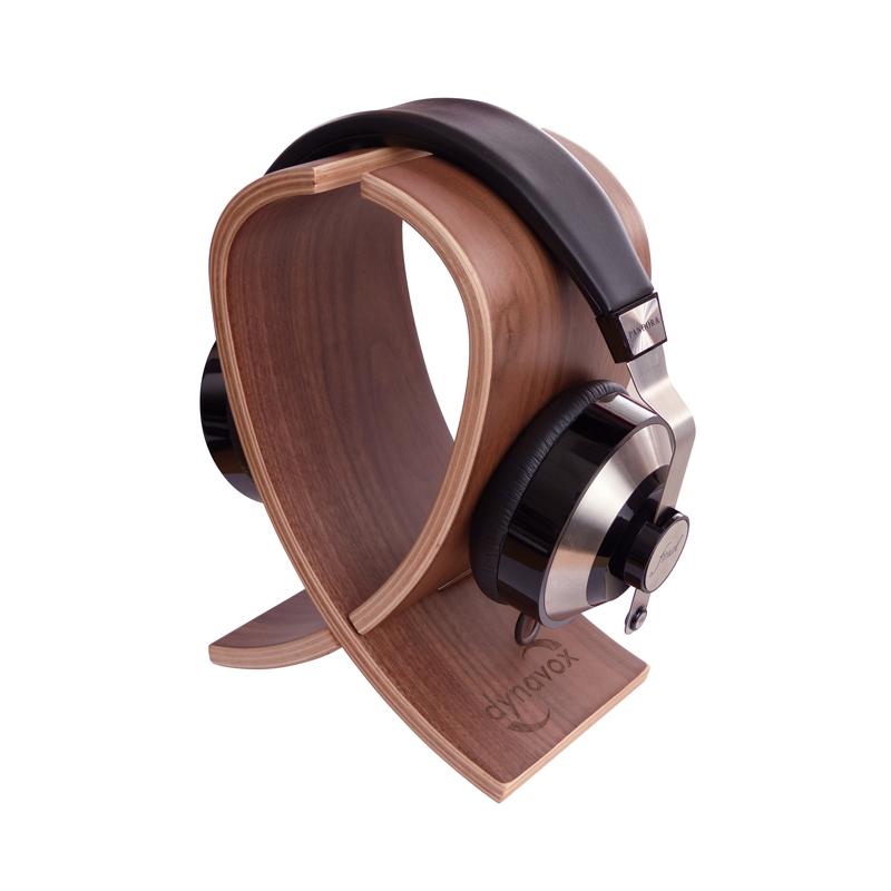 Dynavox Headphone rack KH-250 Holz