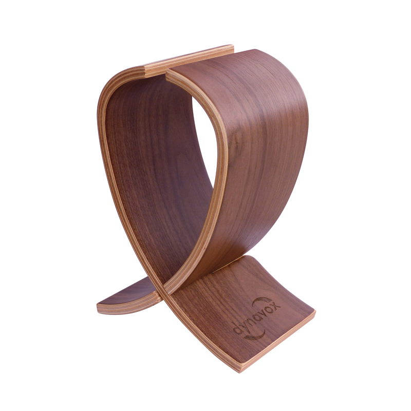 Dynavox Headphone rack KH-250 Holz