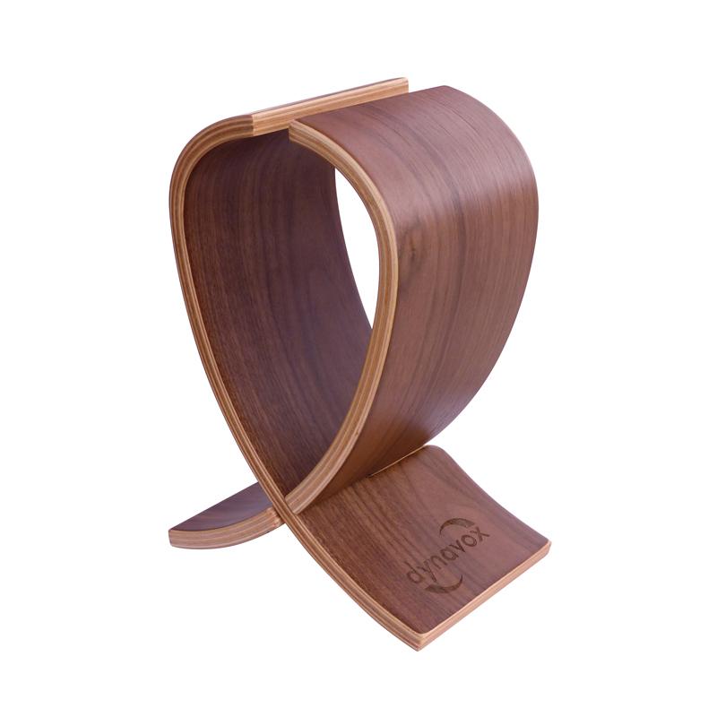 Dynavox Headphonerack KH-250 Holz