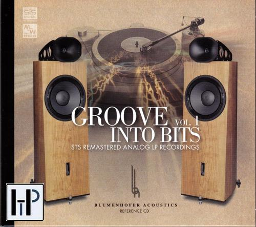 STS Digital - Groove into bits Vol.1 - Blumenhofer Acoustics