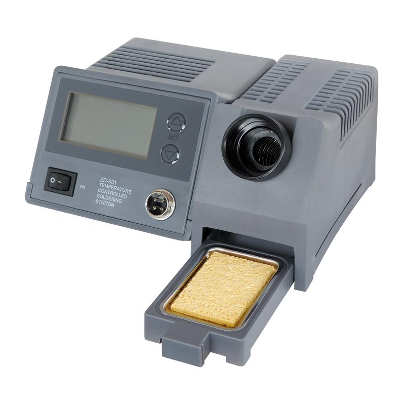 Blanko Digitale ZD-931