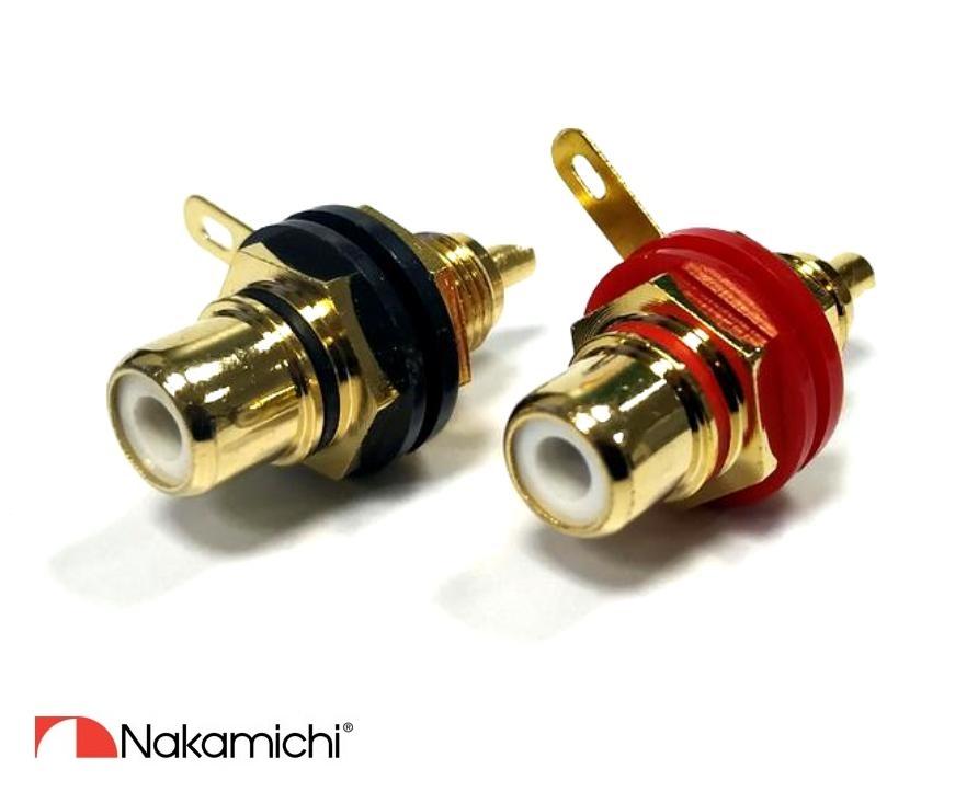 Nakamichi N1976 RCA
