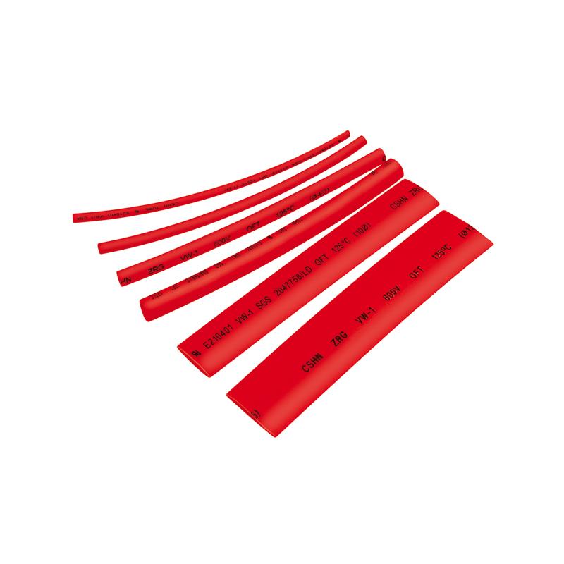 Blanko Heat Tube RED
