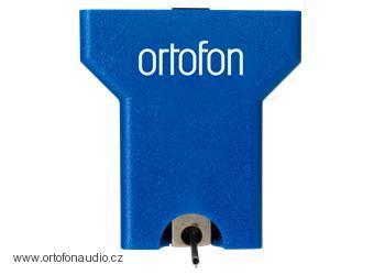 Ortofon MC Quintet Blue + Ortofon BUBBLE LEVEL