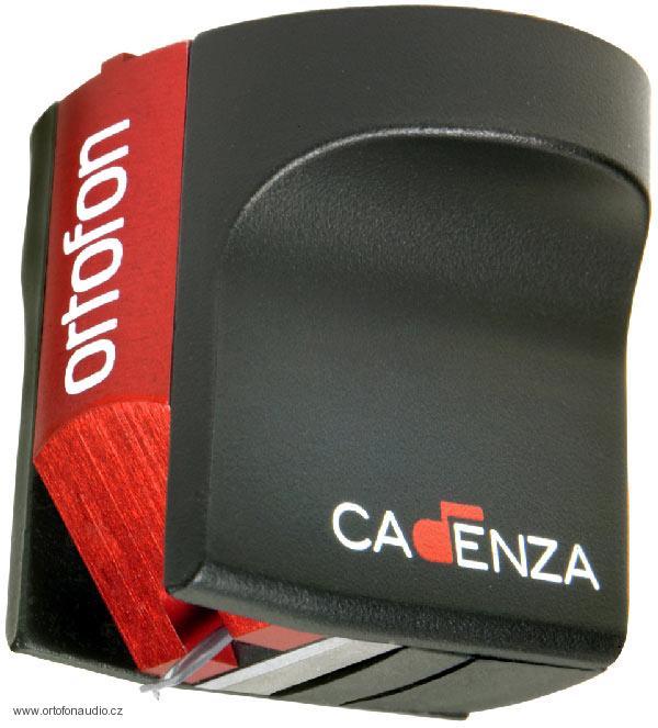 Ortofon Cadenza Red + Ortofon DS-3