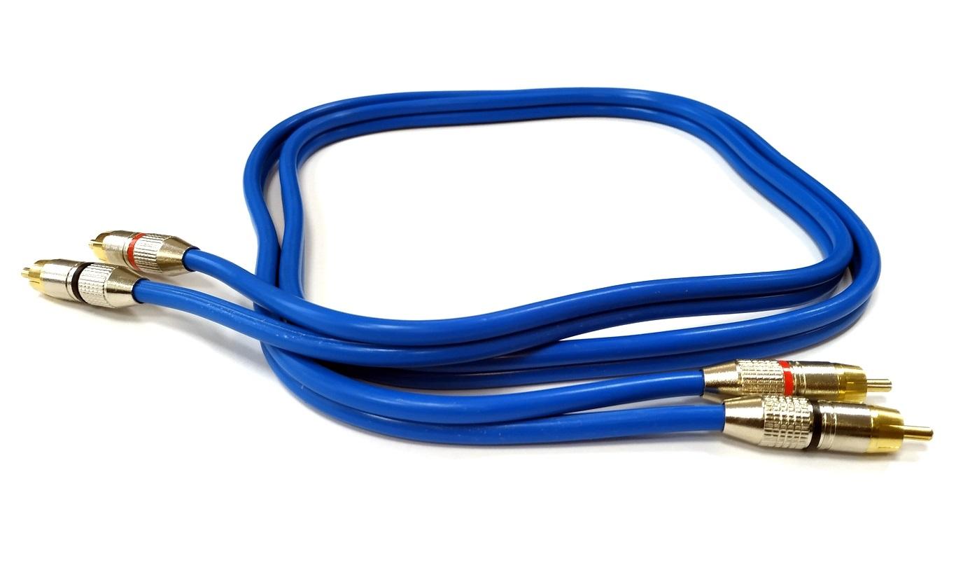 Dynavox Sound Stereo - RCA cinch kabel 1,5m