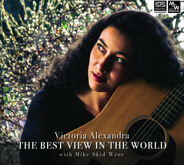 STS Digital - VICTORIA ALEXANDRA: THE BEST VIEW IN THE WORLD WITH MIKE SKID WROE