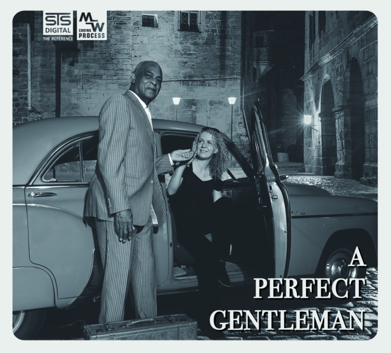 STS Digital - A PERFECT GENTLEMAN