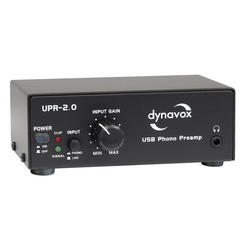 Dynavox TC UPR-2.0