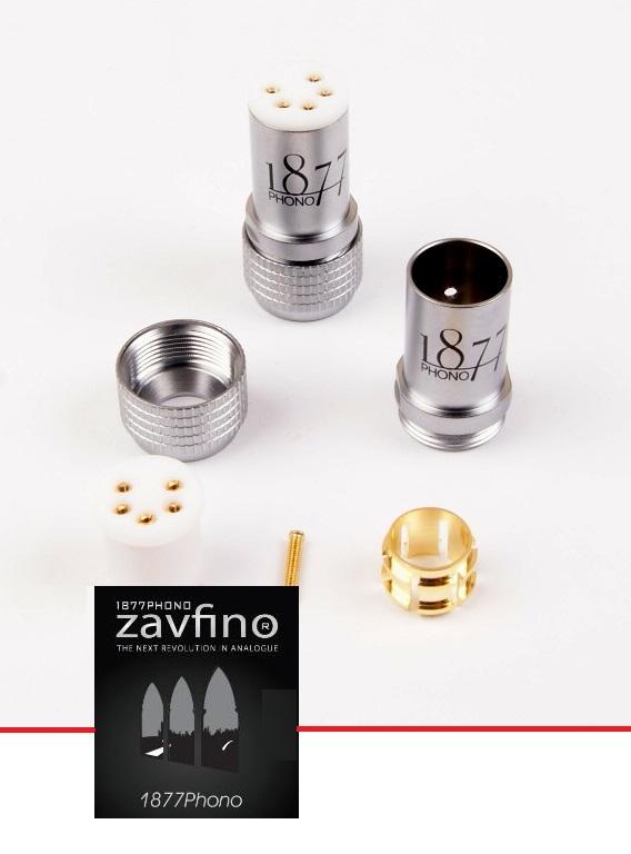 1877PHONO Zavfino TAD-1S