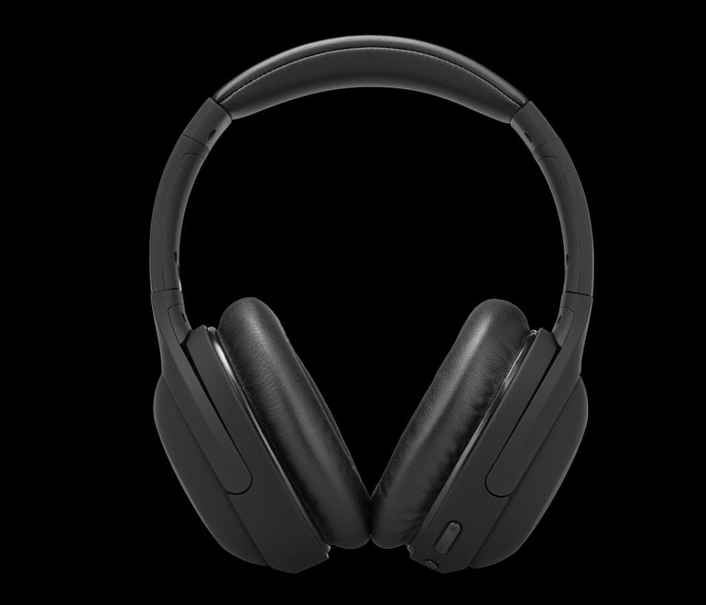 Sound by Sweden NITRO-X - Black