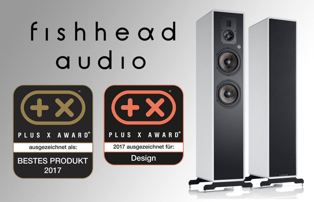 Fishhead Audio Resolution 2.6 FS