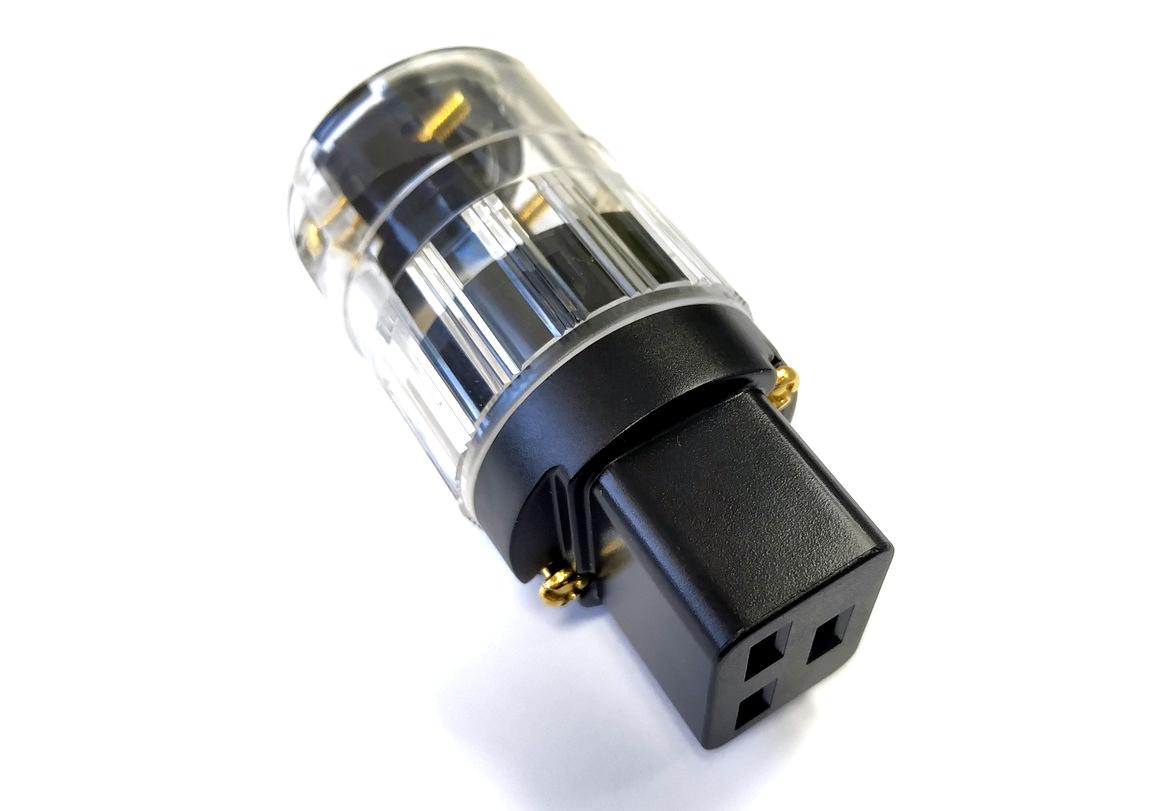 ELECAUDIO PI-19GC IEC C19 20A