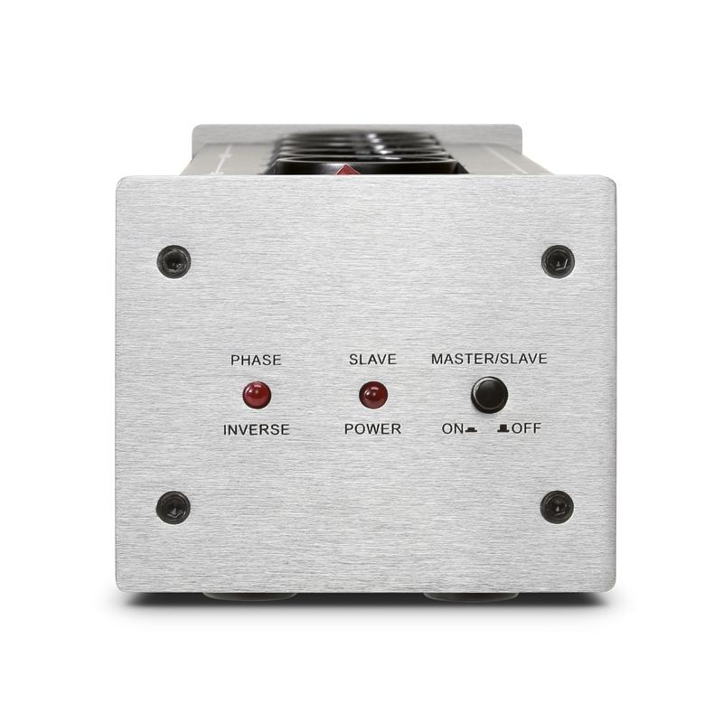 Dynavox X2000 Barevné provedení: stříbrná - silver