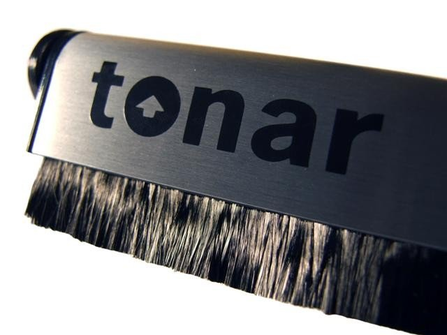 Tonar Nostatic Brush SET