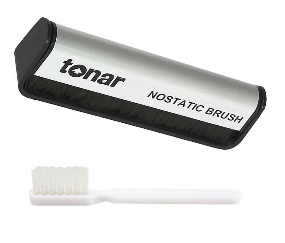 Tonar Nostatic Brush SET