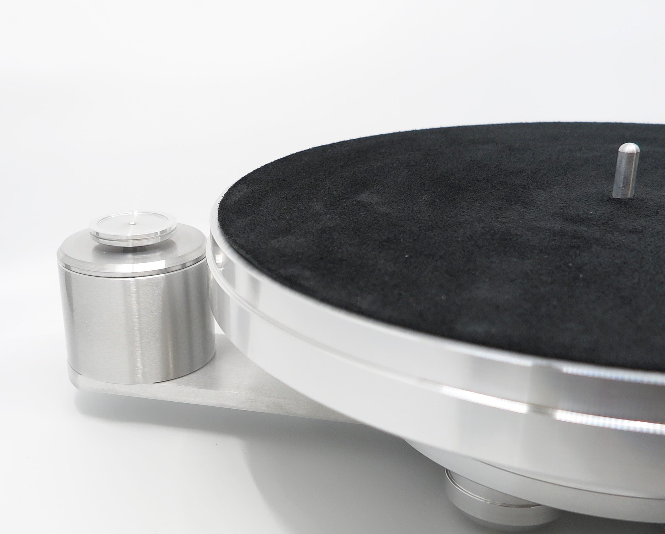 ACOUSTIC SOLID -  110 Metall