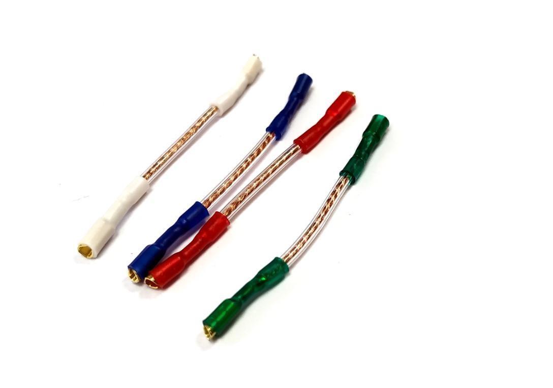 Tonar Shell wire CU-litz