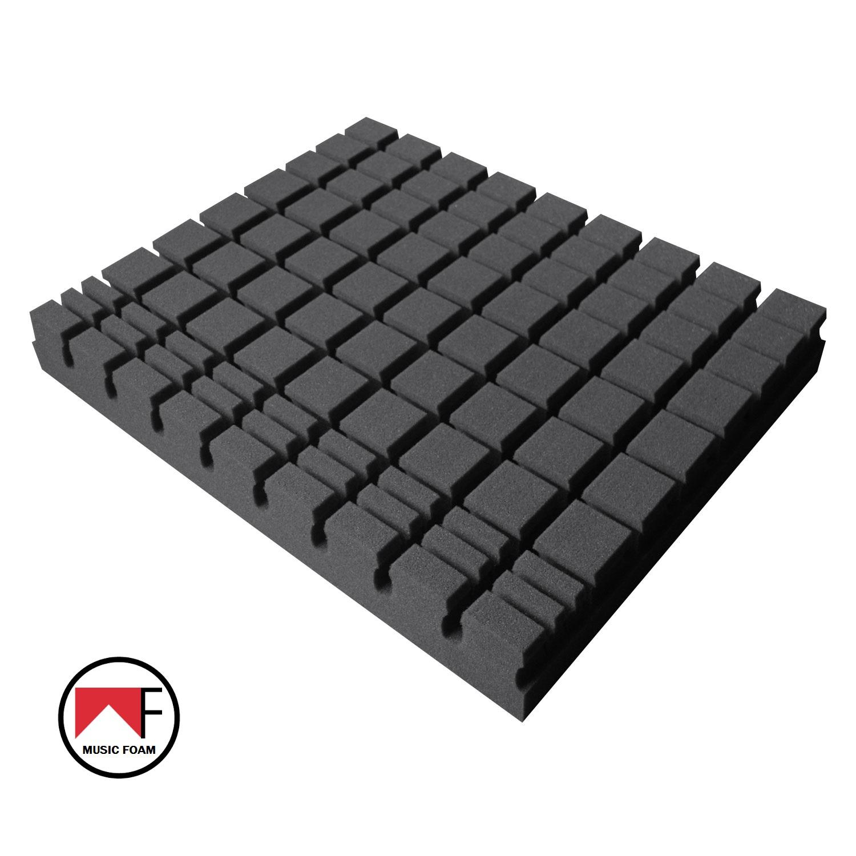 Music Foam Premium MF60 BASSDRUM