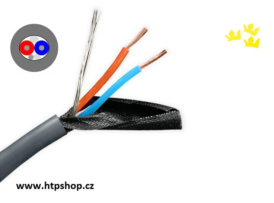 Supra Cables SUPRA MBS MIC/LINE FLEX GREY