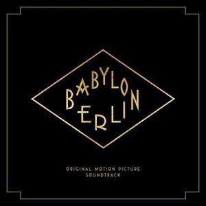 Různé značky Soundtrack: Babylon Berlin (3LP+2CD)