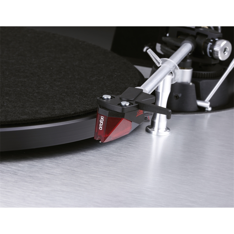 Dual CS 800 + Ortofon 2M RED