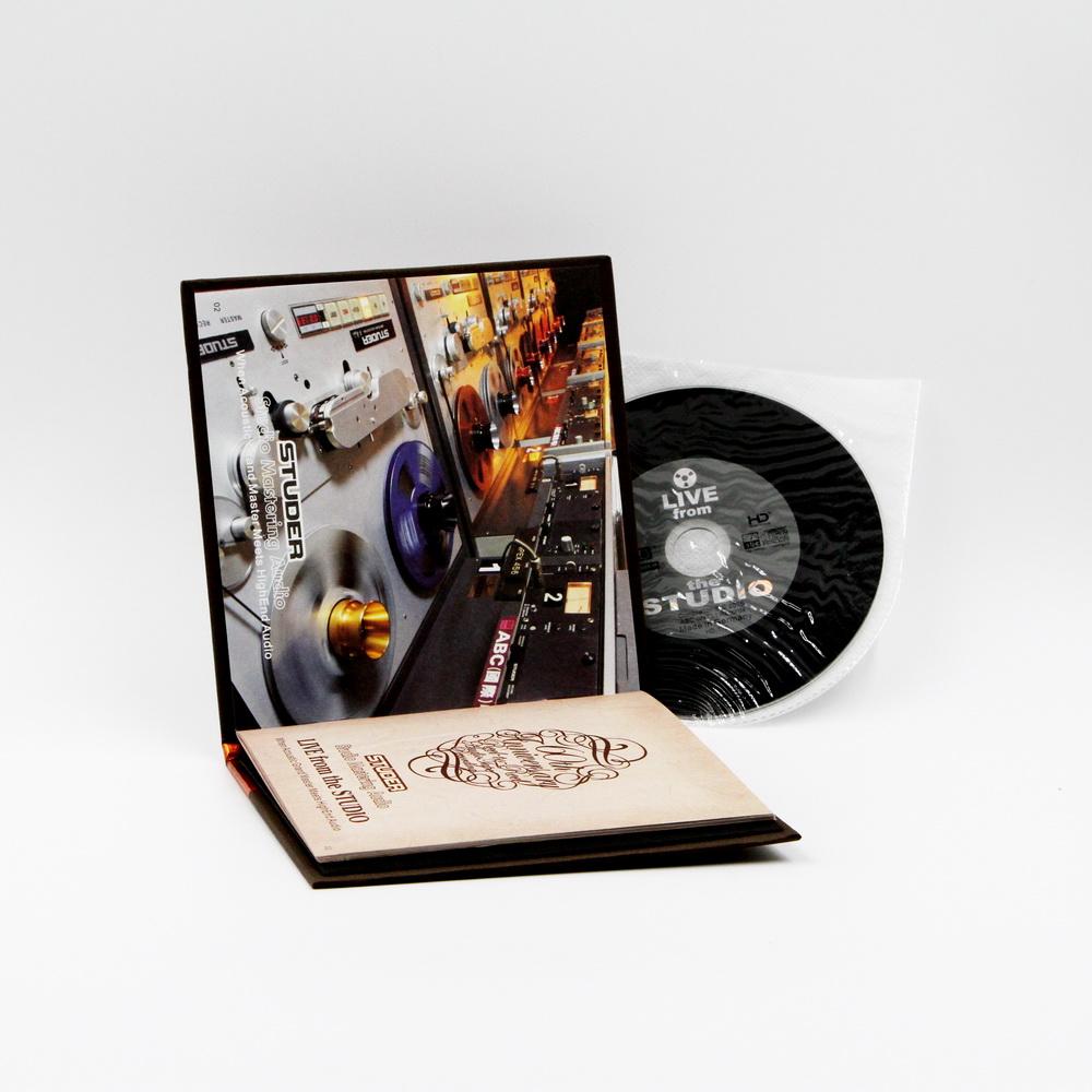 ABC Records ABC Record - Studer