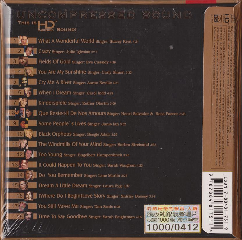 ABC Records ABC Record - His Masters Voice