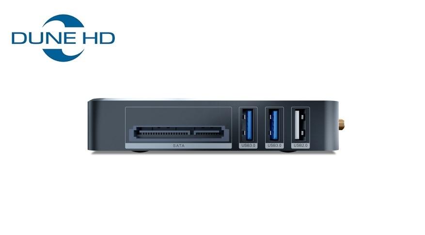 DUNE HD - PRO 4K II