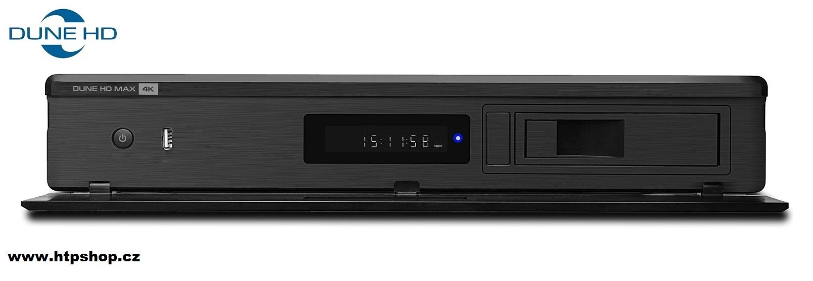 DUNE HD - MAX 4K