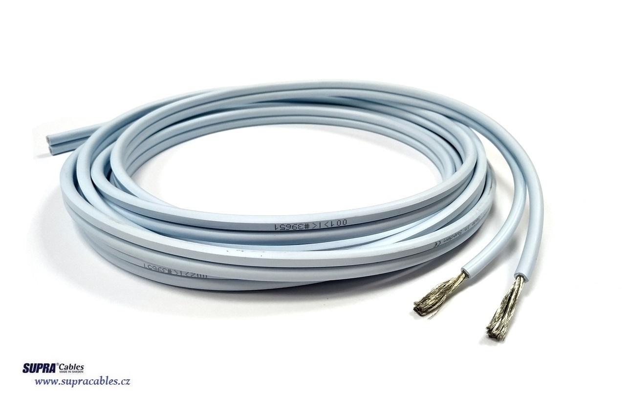 Supra Cables SUPRA Classic 2.5 - 6 metrů
