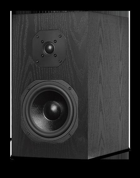Dynavoice Classic CL-16 Barevné provedení: black
