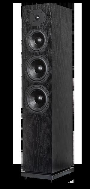 Dynavoice Classic CL-26 Barevné provedení: black