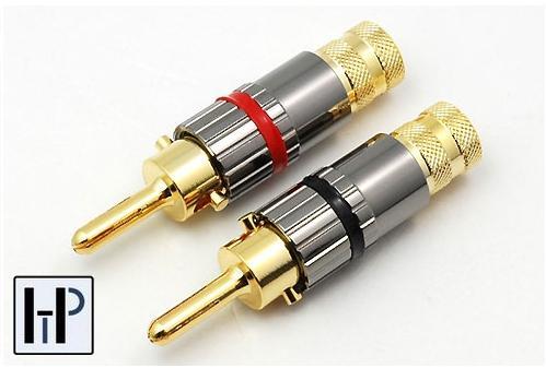AEC connectors AEC BP-101ZAG Barevné provedení: černé