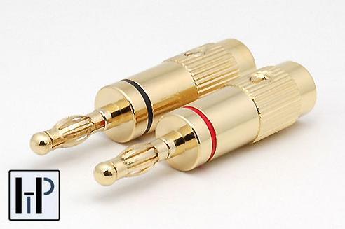 AEC connectors AEC BP-113GG Barevné provedení: černé