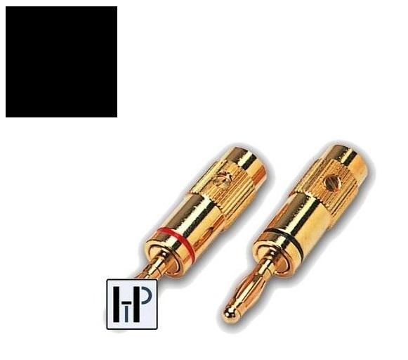 AEC connectors AEC BS-105 Barevné provedení: černé