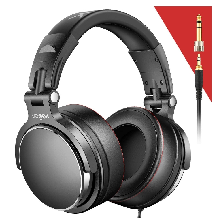 Různé značky Vogek Stereo Headphones 204J75