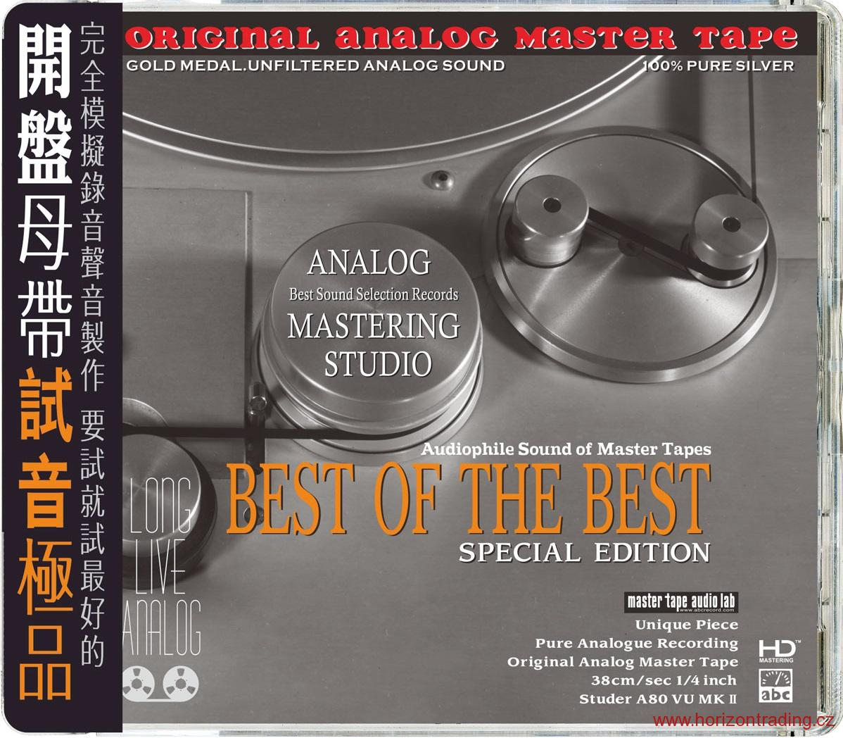 ABC Records - Best Of The Best Special Edition
