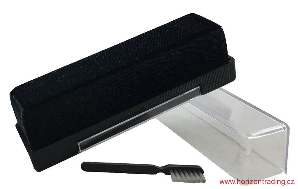 Spincare Velvet Record Cleaning Pad