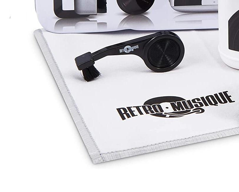 Retro Musique - Carbon Fiber Stylus