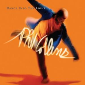 Různé značky Phil Collins - Dance Into the Light (CD)