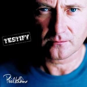 Různé značky Phil Collins - Testify (CD)