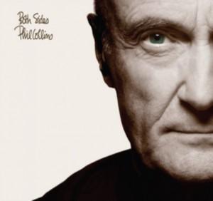 Různé značky Phil Collins - Both Sides (CD)