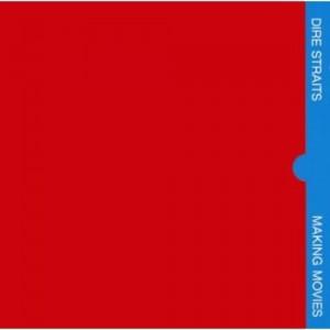 Různé značky Dire Straits - Making Movies  (CD)