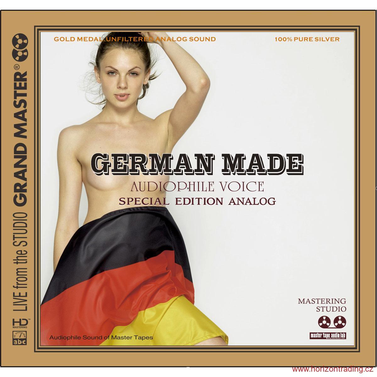 ABC Records - Grand Master Magic Stereo