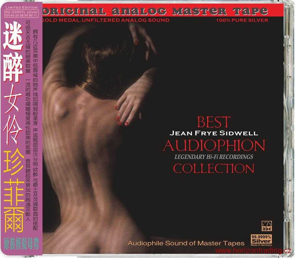 ABC Records - Jean Frye Sidwell - Best Audiophion Collection