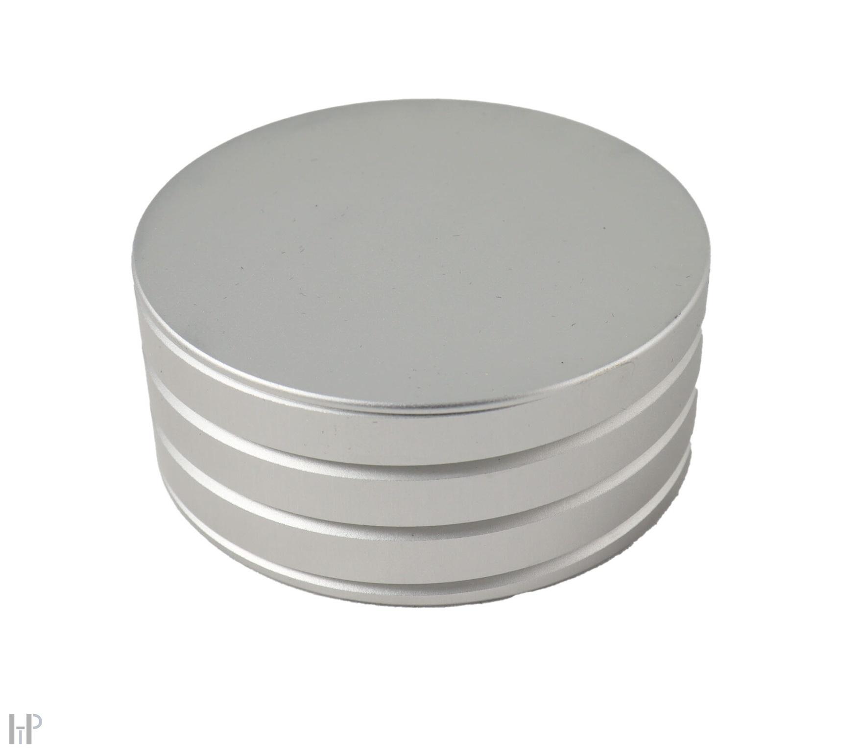Ludic - Titran Record Stabilizer Aluminium Barevné provedení: černé