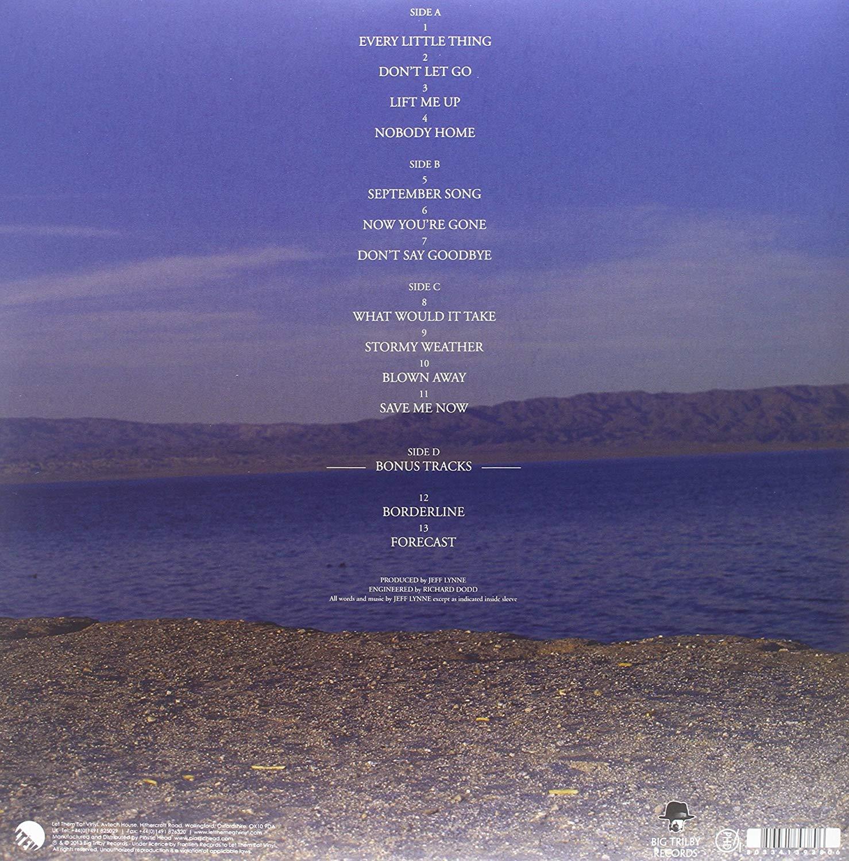 Jeff Lynne - Armchair Theatre (CD)